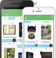 Pedlar Mobile App